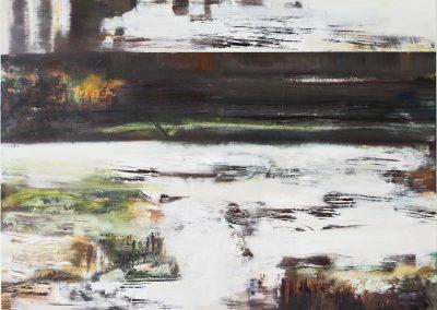 'untitled' 145x190x5cm 2009
