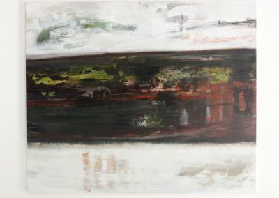 'untitled' 153x183x2cm 2009